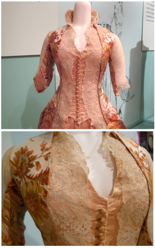 victorian-lace-gown