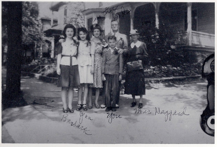langston-family-1940s