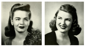 1940s-yearbook-portraits-women