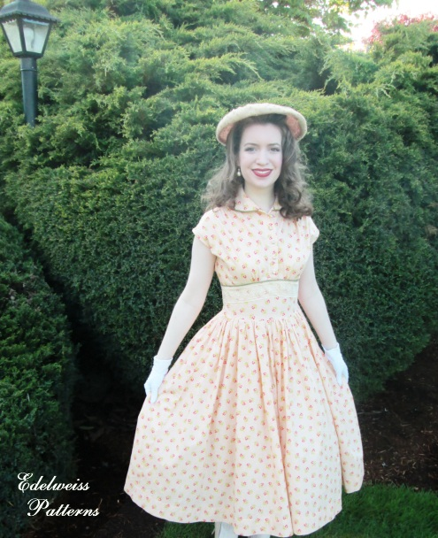 butterick-retro-pattern