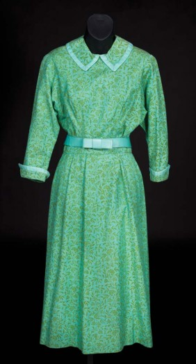 Maria's-dress-sound-of-music-dress-green