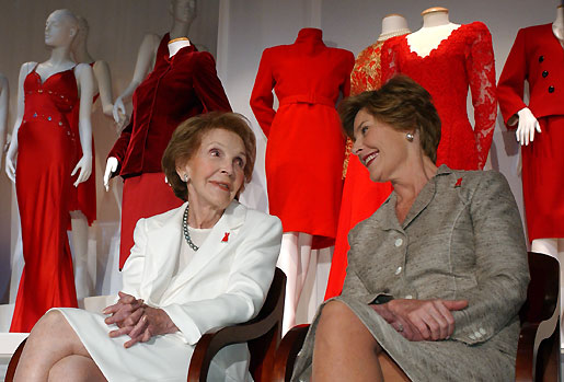 First Ladies\' Dresses - A Look At America\'s Finest Fashions ...
