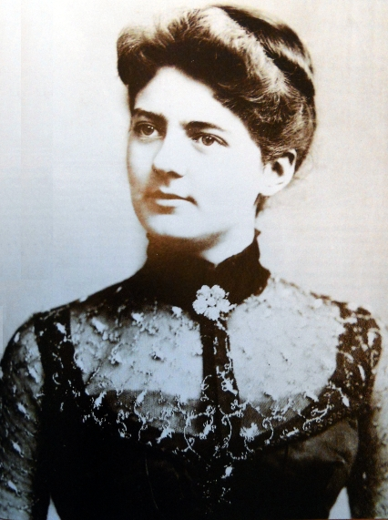 first-lady-frances-cleveland