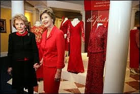 first-ladies-dresses