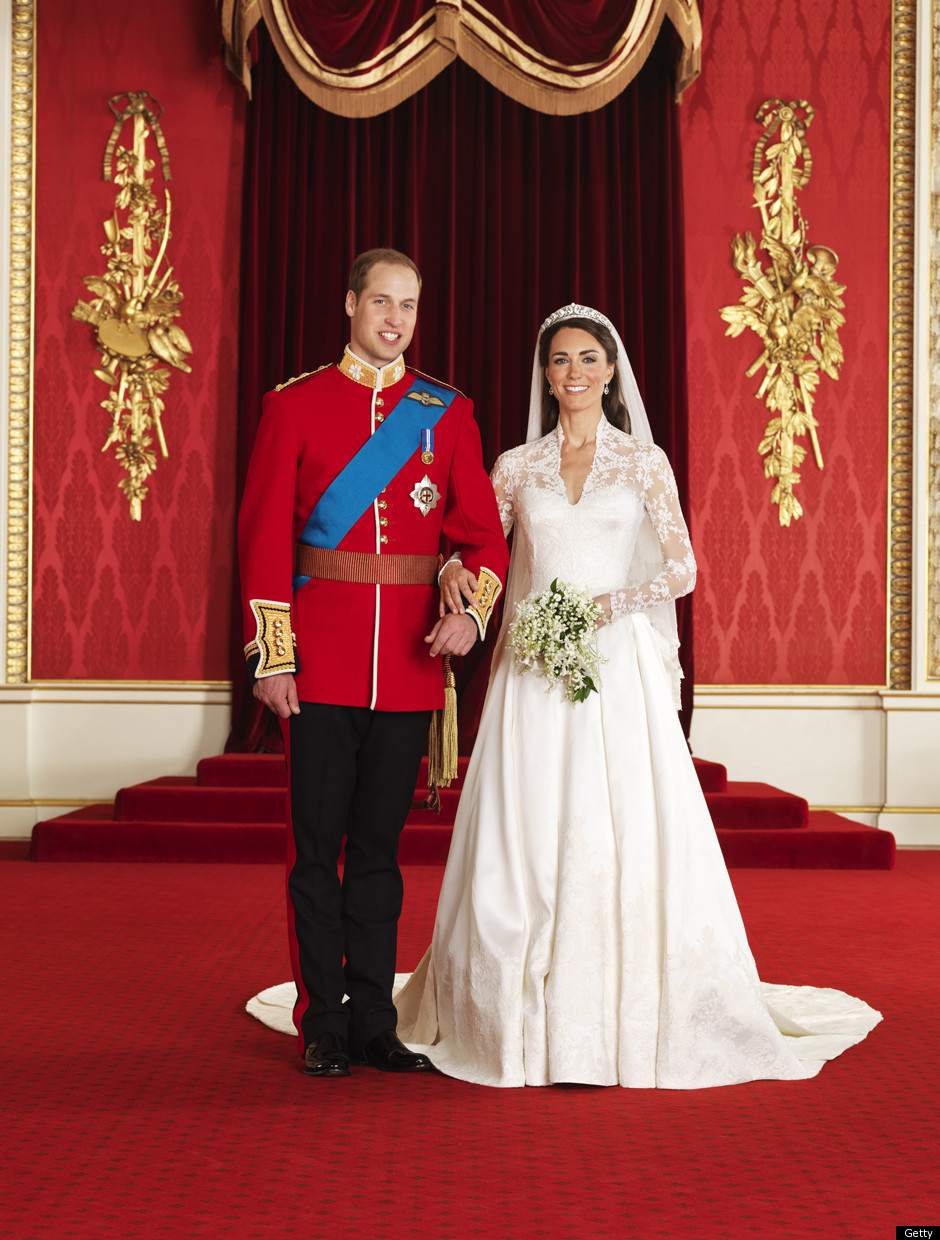 Butterick Royal Wedding Dress Pattern For Catherine\'s Gown ...