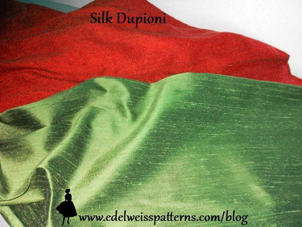 28caedad375 How To Tell The Difference Between Silk Dupioni & Shantung ...