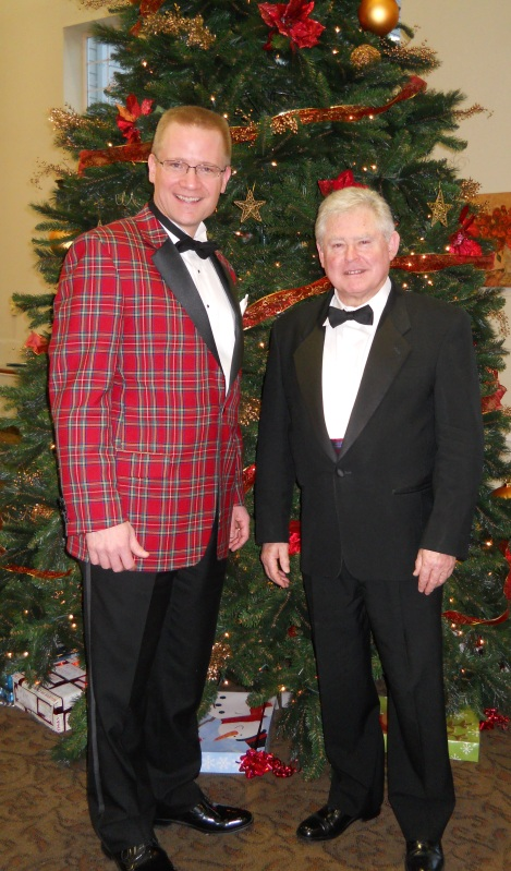 christmas-jazz-duo-tuxedos