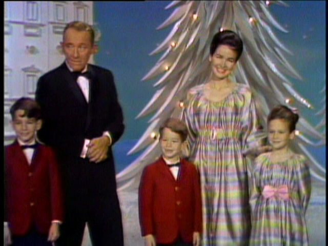 bing-crosby-christmas-specia-1960s-family