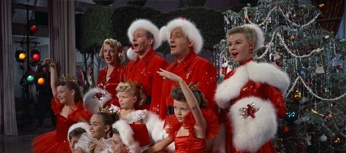 White christmas movie quotes quotesgram