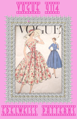 Womens : Vintage Sewing Patterns, Patterns For Sale