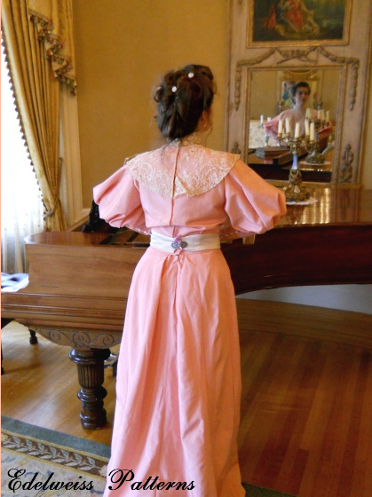edwardian-lace-pink-gown-daydress
