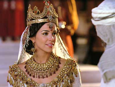 Queen Esther movie