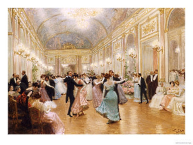 victorian-ball-painting
