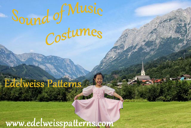 sound-of-music-singalong-costume-for-children