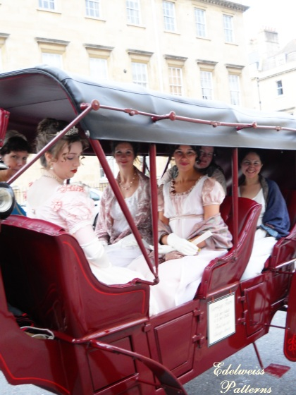 bath-england-carriage-ride