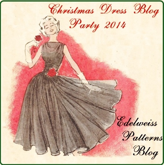 The Christmas Dress Party 2014