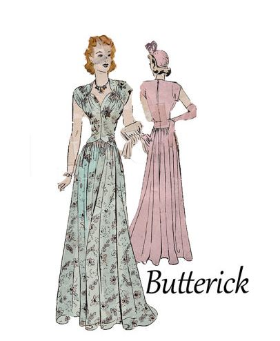 butterick-pattern