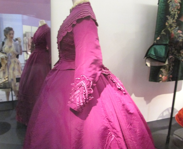 early-bustle-gown