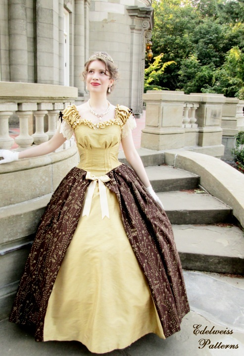 civil-war-ball-gown