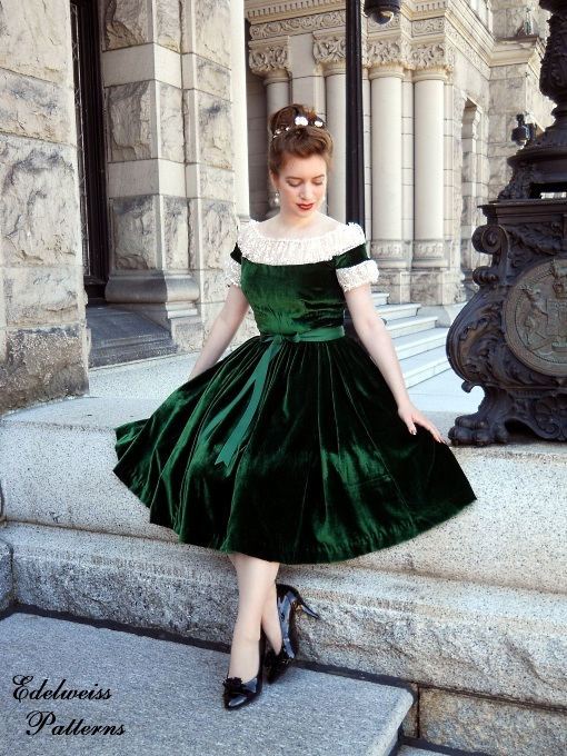 edelweiss-green-dress