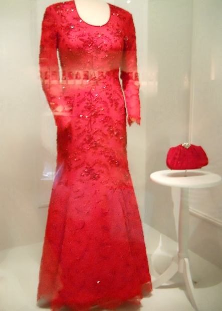laura-bush-inaugural-ball-gown