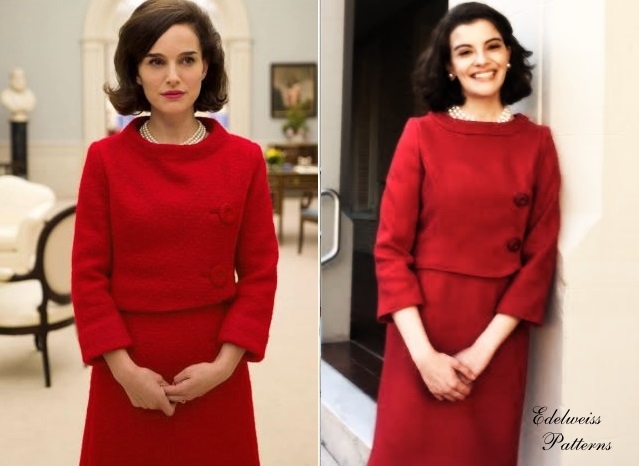 Jackie Movie Costumes