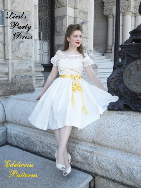 1940s-party-dress