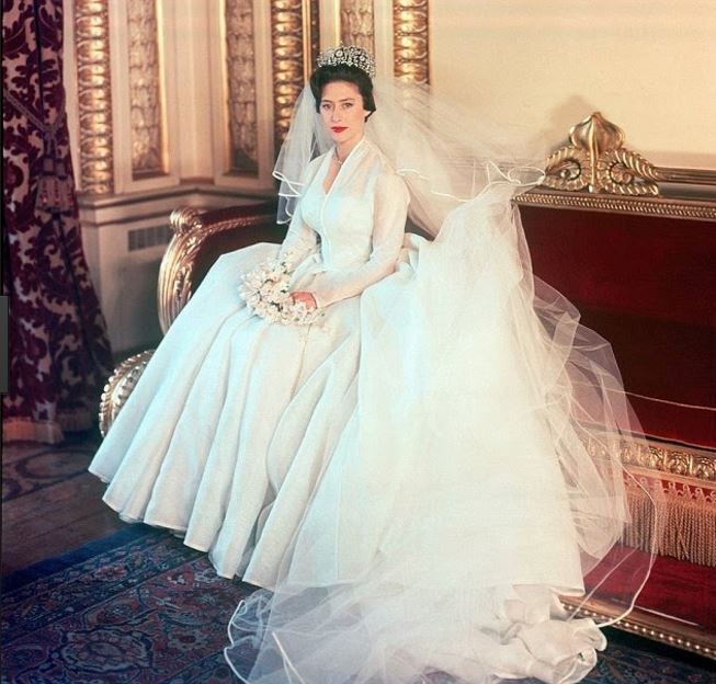 princess-margaret-wedding-gown