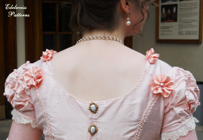 regency-gown-back-detail