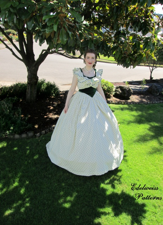 Costume Gallery | Edelweiss Patterns Blog