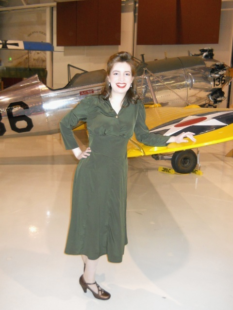 1940s-airplane-museum