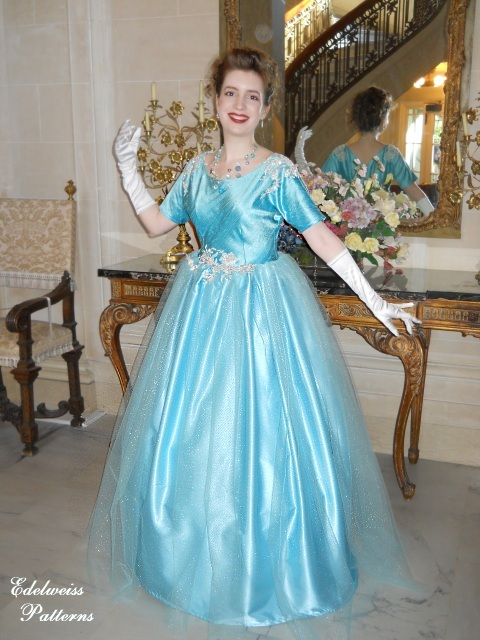 1950s-tulle-prom-dress