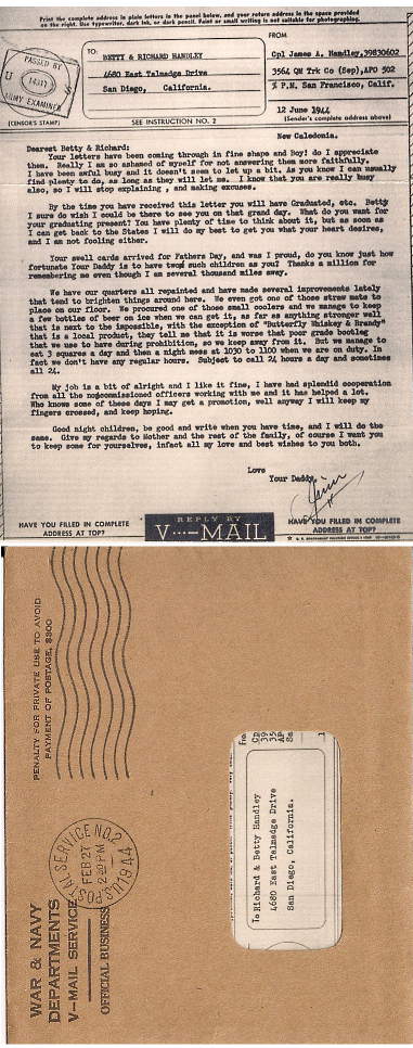 v-mail-would-war-two