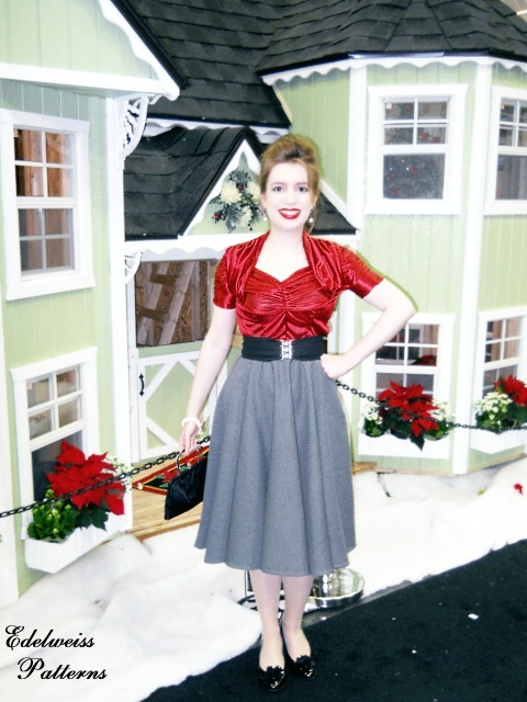 1950s-christmas-outfit